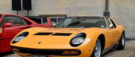 Kako je nastao legendarni Lamborghini Miura?