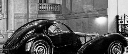 Ko je zapravo izumeo automobil?